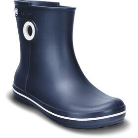 Crocs Jaunt Shorty Gummistøvler Damer blå